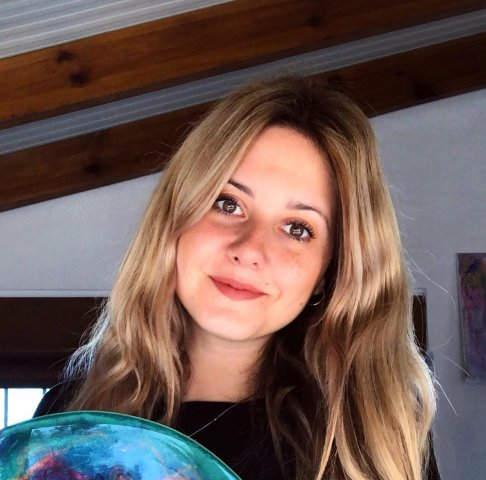 Amanda van Mierlo