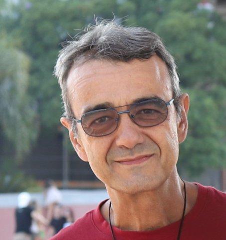 Carlos Callizo