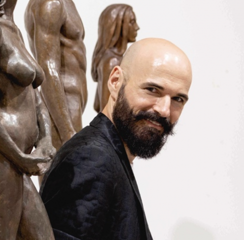 Jorge Egea