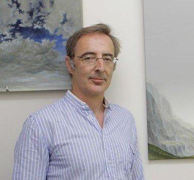 Jorge Fin