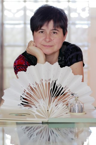 Natalia Pérez Chazarra