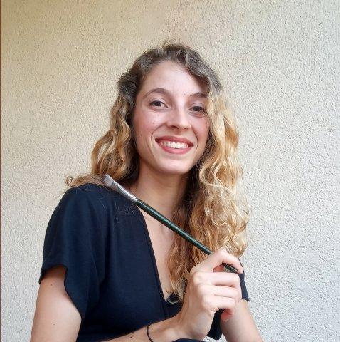 Sara Aroca
