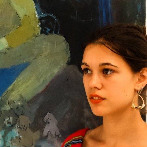 Sofia Plantus