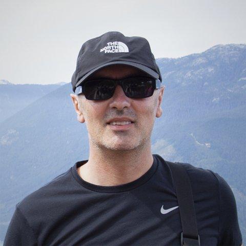 Oskar Alvarado